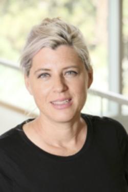 Katie Sykes, Associate Professor, Thompson Rivers University Faculty of Law