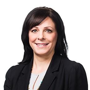 Linda Lucas, CEO, Roper Greyell
