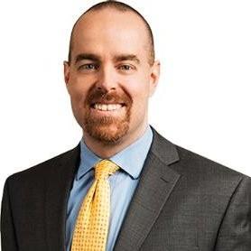 Ryan J. Black, Co-Chair, Information Technology, McMillan