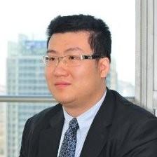Moses Zhao, SinoRich Capital