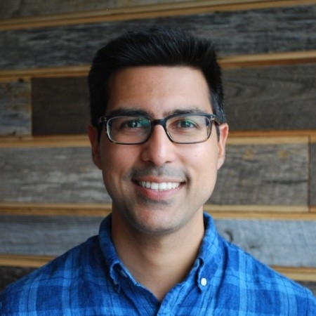 Karim Amlani, Managing Counsel, Hootsuite