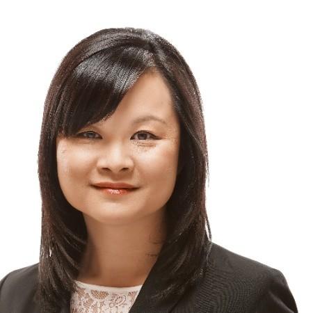 Susanna Tam, Director of Inclusion, McCarthy Tetrault