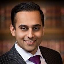 Sunny Aujla, Lawyer, Hamilton Duncan