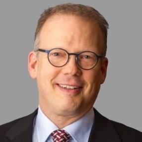 Michael Walker, Managing Partner, Miller Thomson