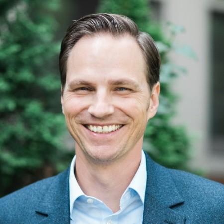 Jason Langrish,  Executive Director, Canada Europe Roundtable for Business