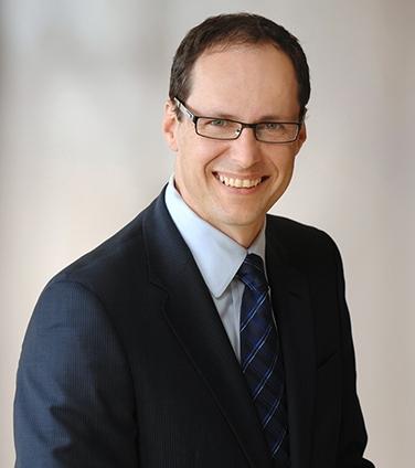 Michael Fekete, National Innovation Leader, Osler