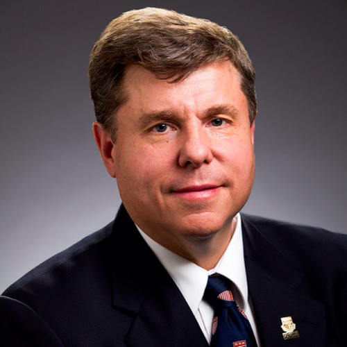 Ian Holloway, Dean, University of Calgary Law School