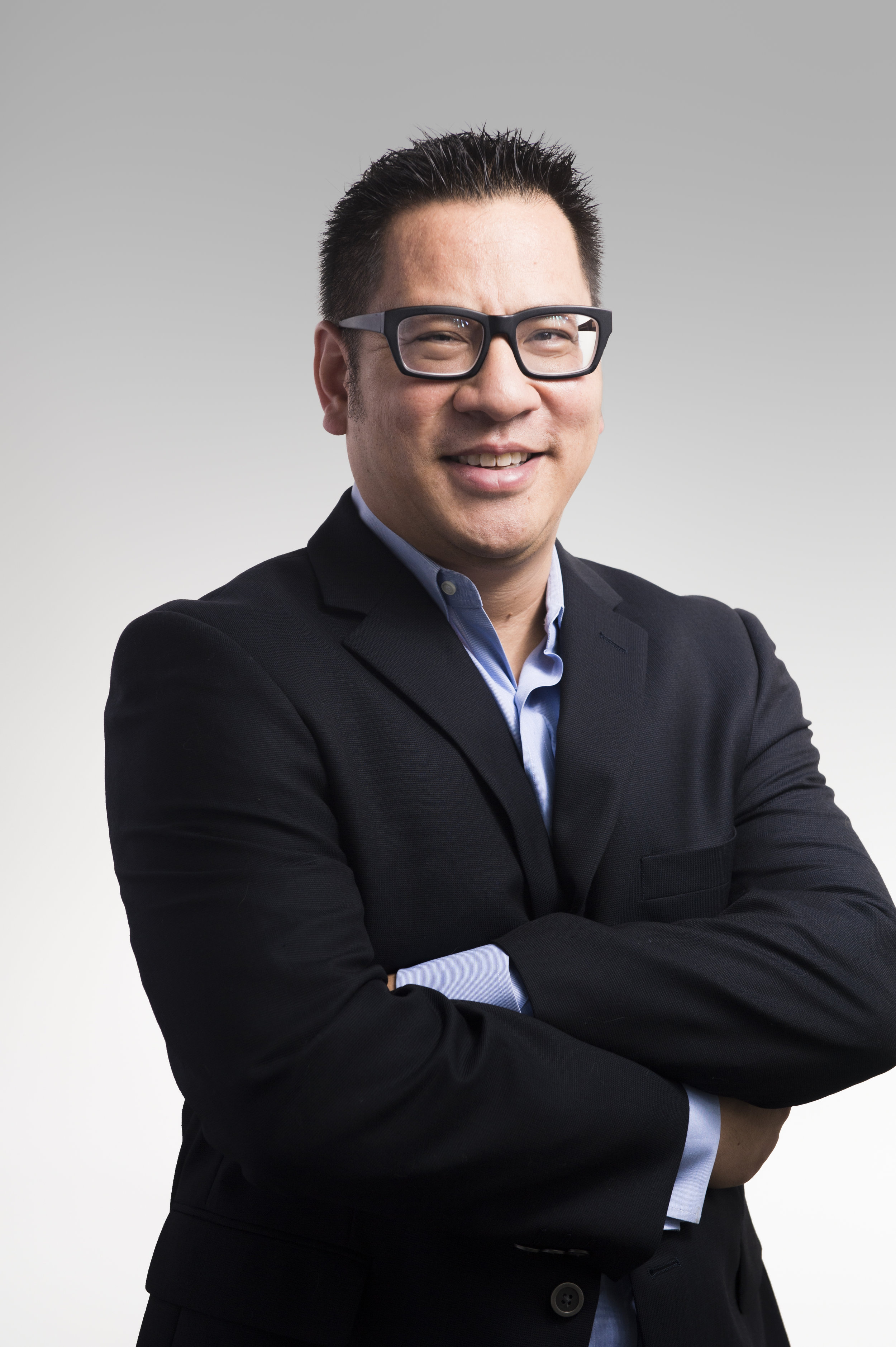 Peter Nguyen, General Counsel, Resolver