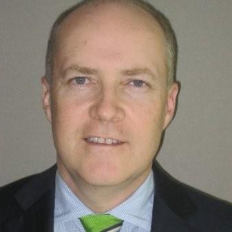 David Scanlan, Managing Editor for Canada, Bloomberg News