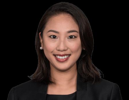 Margaret Kim, Associate Lawyer, Bennett Jones