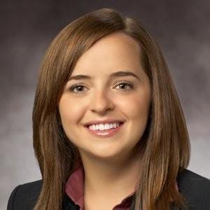 Juliana Fish, Senior Associate, Norton Rose Fulbright