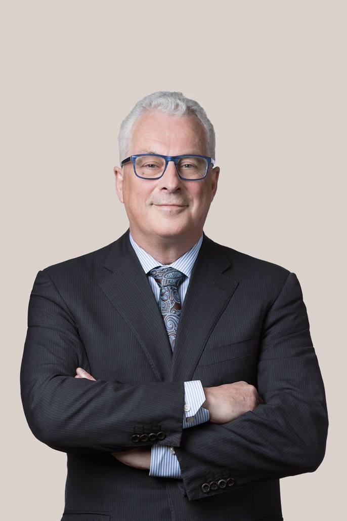 Peter Feldberg, Firm Managing Partner, Fasken
