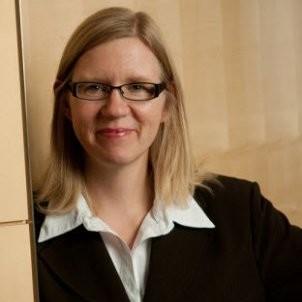 Maryanne Forrayi, Director, Career & Professional Development, University of Calgary Law School