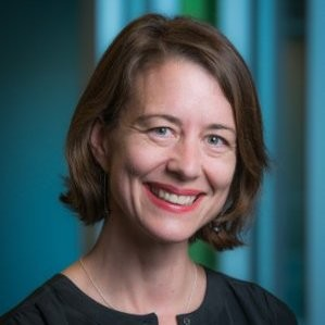 Cristie Ford, Associate Dean, Research and the Legal Profession at Allard School of Law, UBC