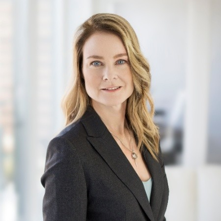 Stephanie Hacksel, Founding Partner, Hunter West Legal Recruitment