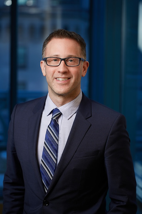 Ryan Berger, Partner, Lawson Lundell