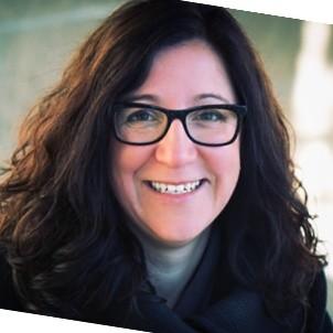 Martine Boucher, CEO + Founder, Simplex Legal