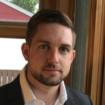 Kyle Myck, Director of Technology, Field Law