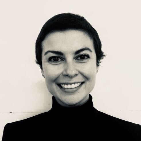 Keren Perla, Design Specialist (Lead Facilitator)
