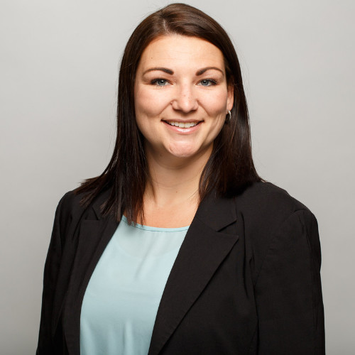 Jaimie Cooke-Dallin, VP of Operations, Real Estate Law, Dye & Durham