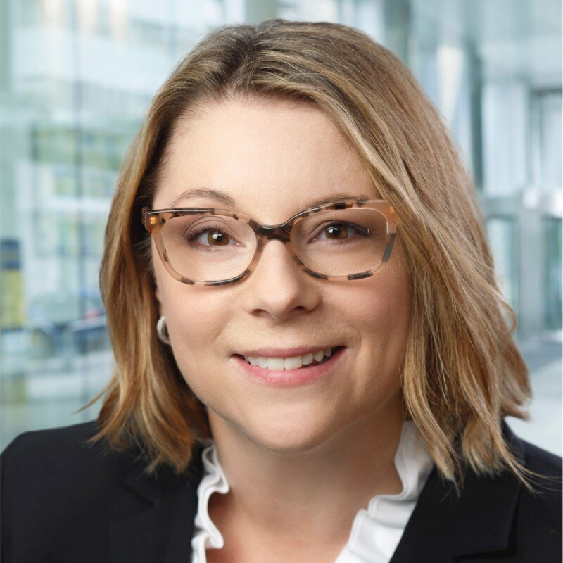 Lisa Jamieson, Senior Counsel Regulatory and Chief Ethics and Compliance Officer, LNG Canada