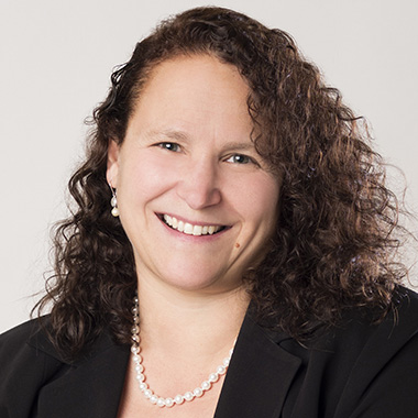 Carla Swansburg, Vice President and General Manager, Epiq