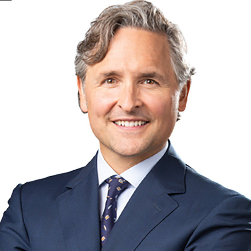 Paul Rand, Chief Investment Officer (Canada), Bentham IMF