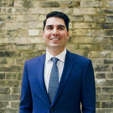 Peter Aprile, Tax Lawyer + Founder, Counter Tax Lawyers