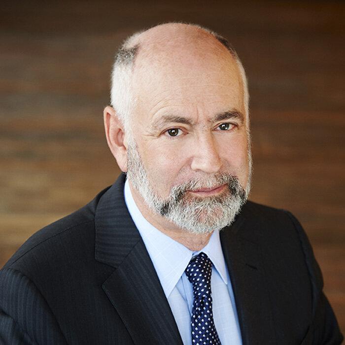 Joel Richler, Arbitrator/Mediator, Bay Street Chambers