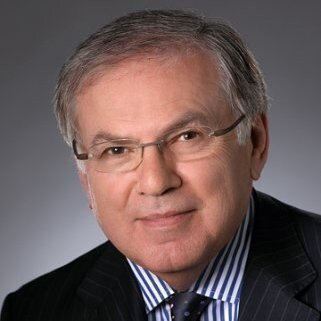 Paul Tichauer, CEO Arbitration