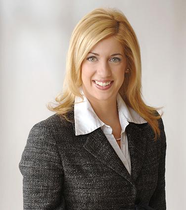 Lauren Tomasich, Partner, Litigation, Osler