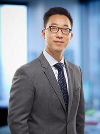 Gerald Chan, Partner, Stockwoods