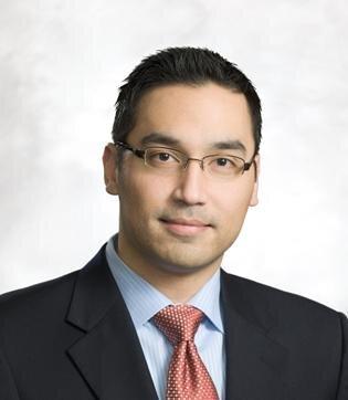 Dionysios Rossi, Partner, BLG