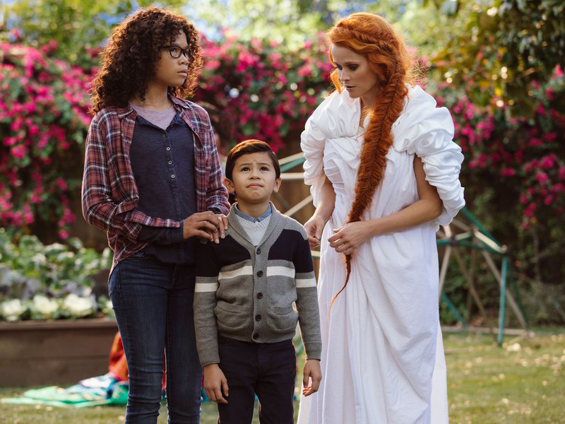 Episode 26: A Wrinkle in Time