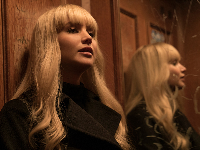 Episode 24: Red Sparrow