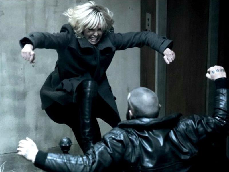 Episode 13: Atomic Blonde