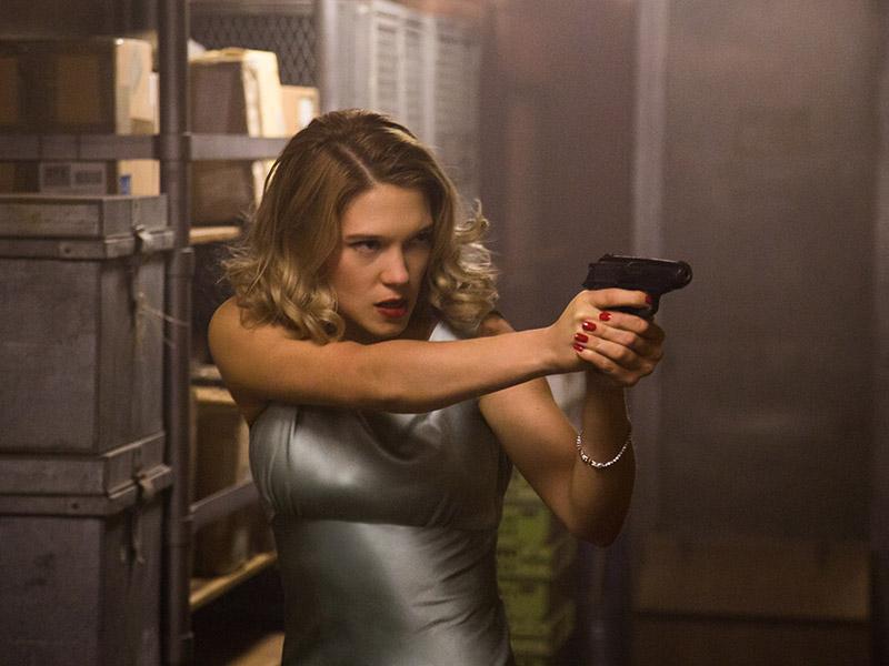 Episode 05: James Bond - Spectre