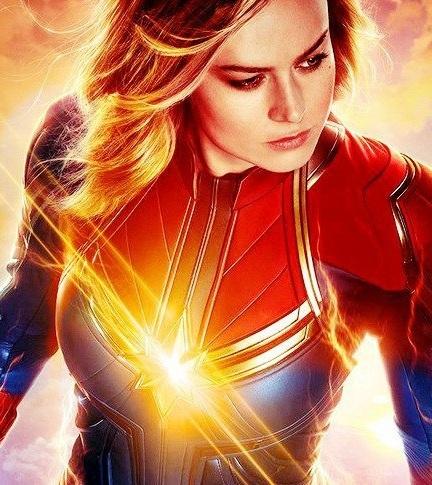 Episode 38: Captain Marvel