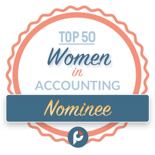 The awards nominations keep rolling in! @nowinfinityau CEO, Amreeta Abbott has also been nominated as one of the Top 50 Women in Accounting for her fierce industry contribution.  #WomenInAccounting! #practiceignition, Brooke Holmes & AccounTEK Global