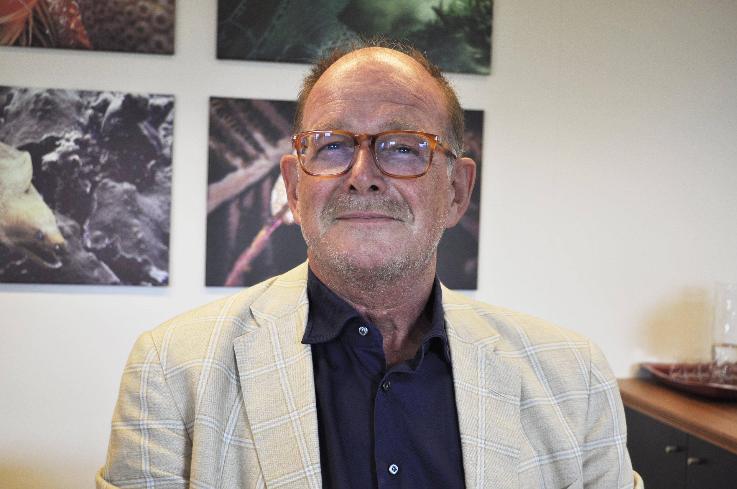Hans Zeeman