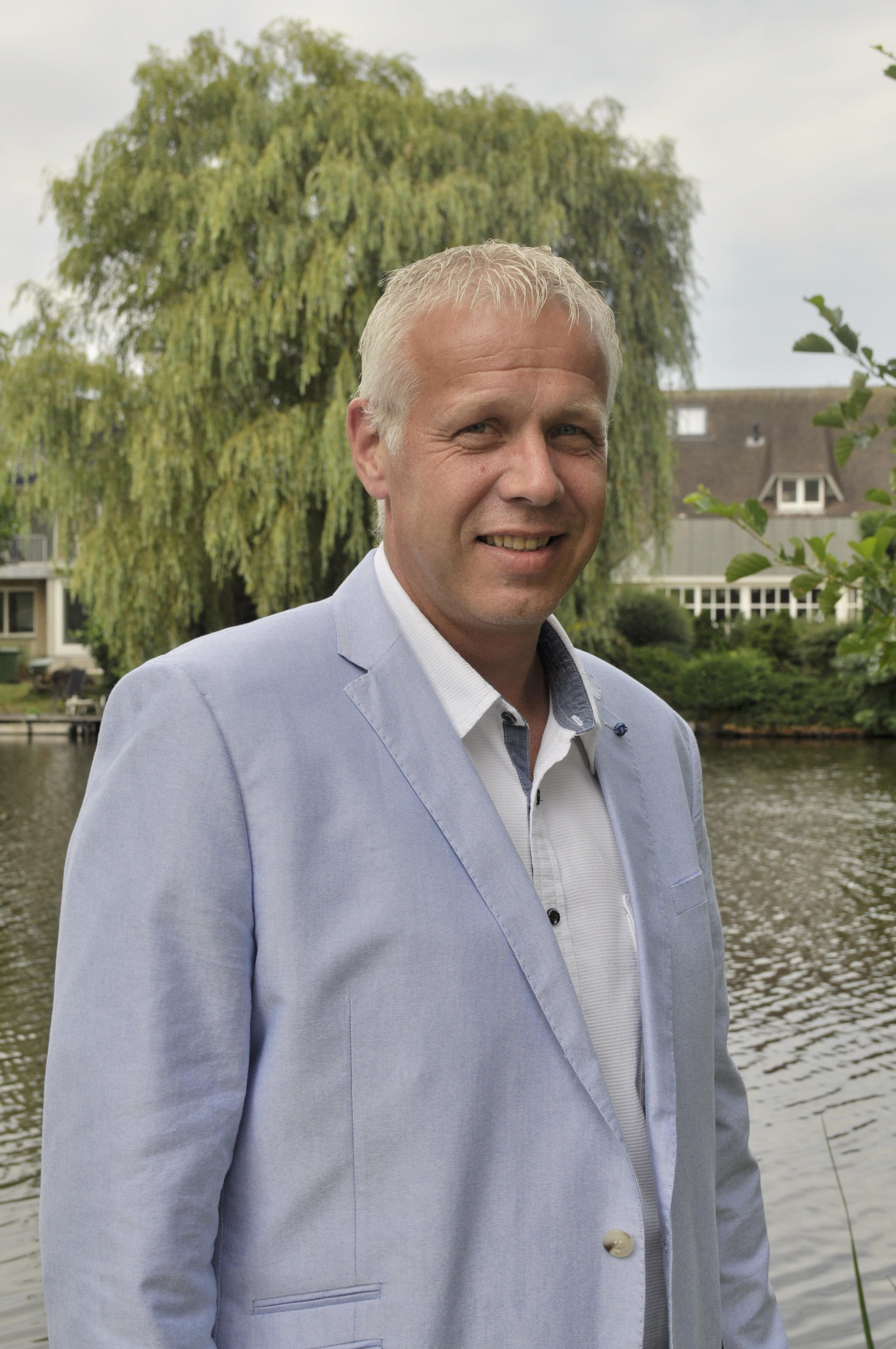 Nico van der Houwen