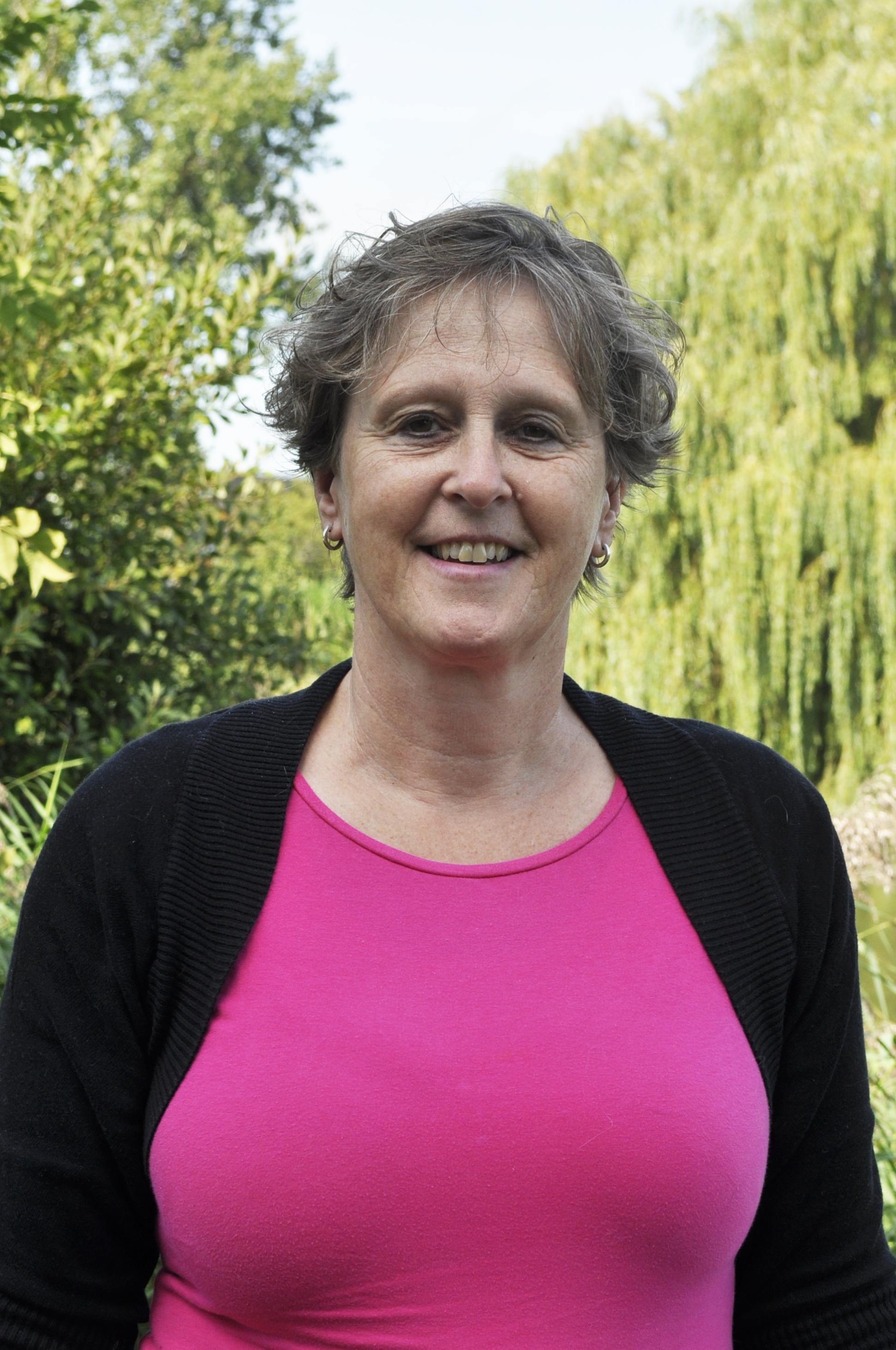 Helen Schellevis