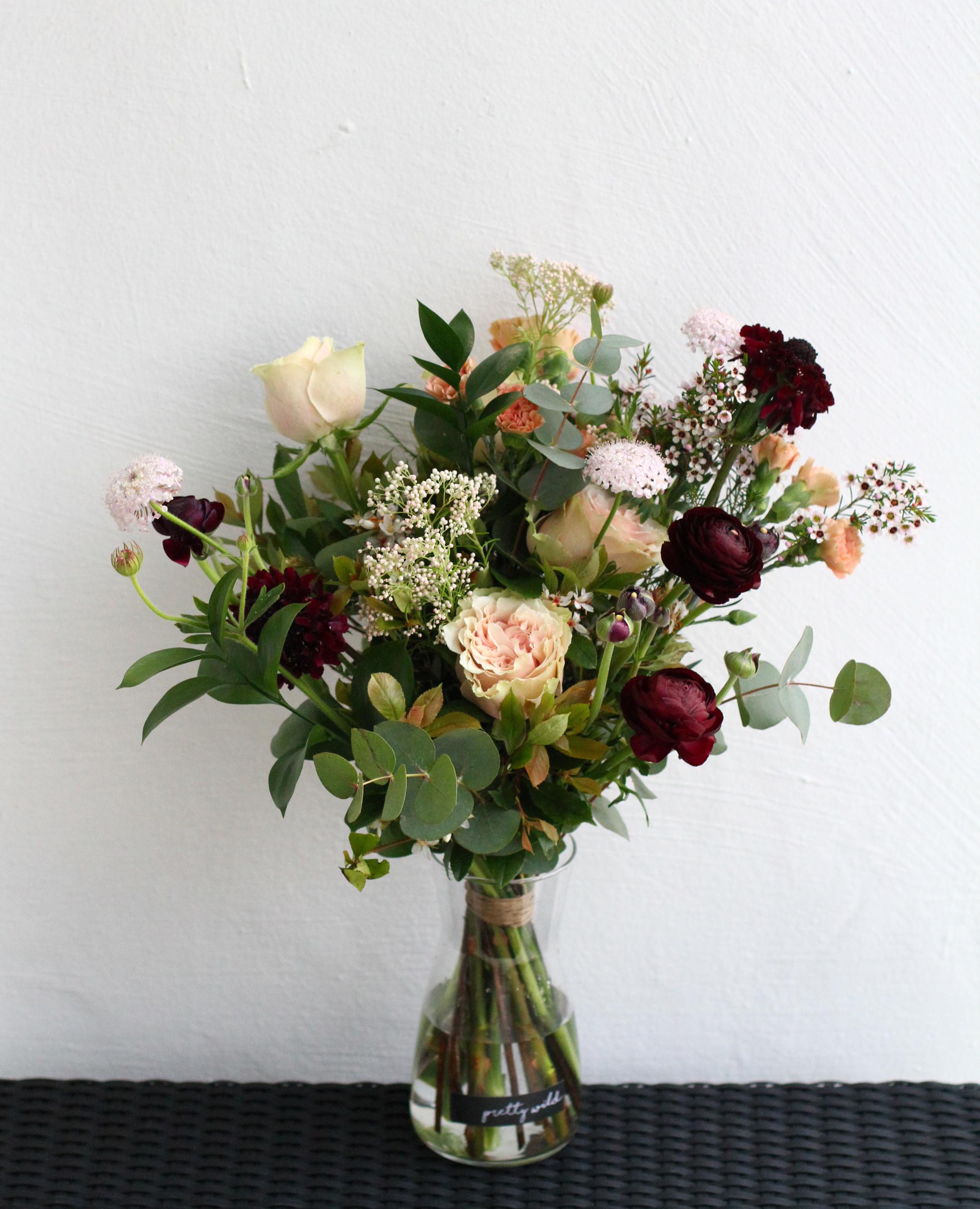 bespoke everyday florals -