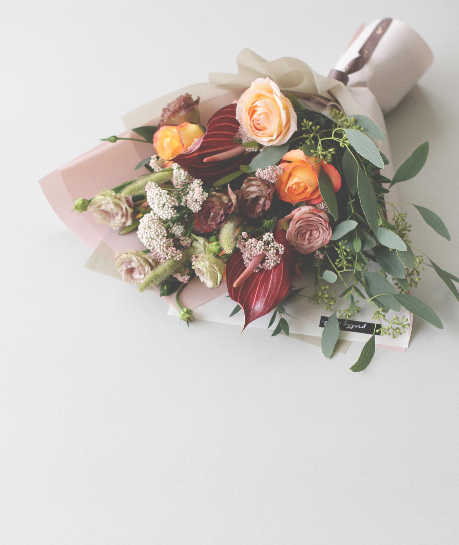 SHOP FLOWERS -