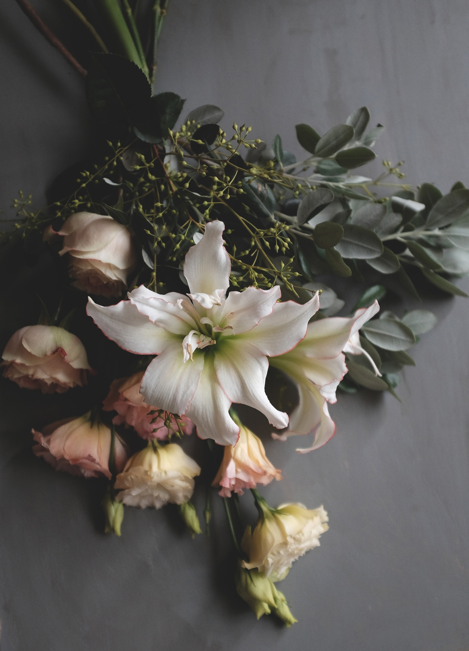 creative Floral Styling -