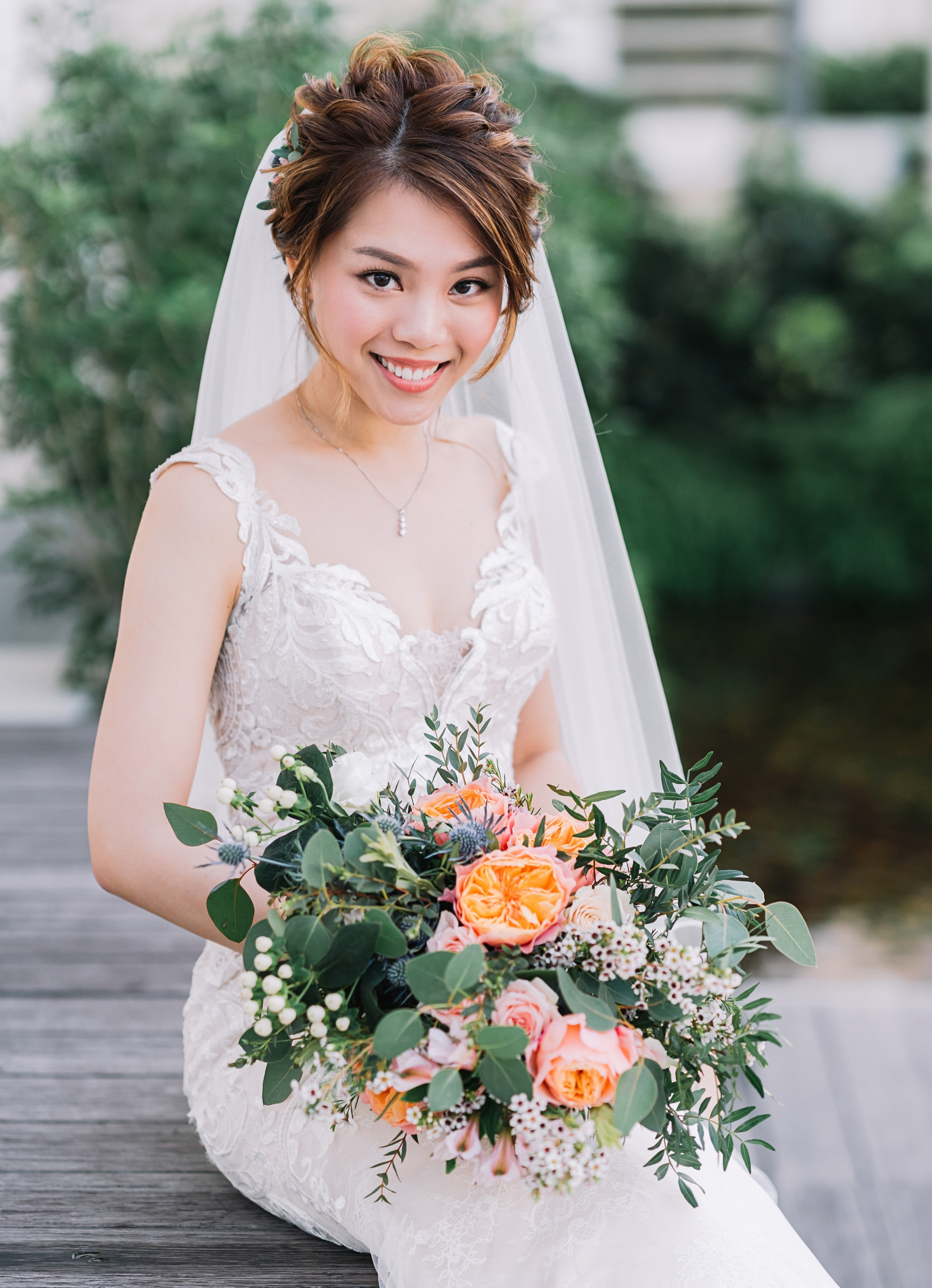 Bridal & Event Styling -