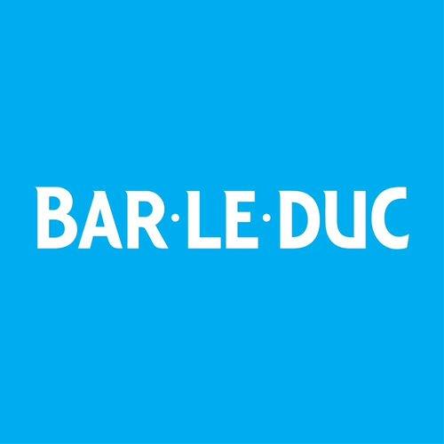 Bar-le-Duc - Bar-le-Duc is het eerste en enige watermerk met een PET fles van 100% gerecycled plastic. Hiermee toont het merk aan verantwoord met plastic om te gaan en de impact op het milieu te zo klein mogelijk te maken. Het vorm geven van een circulaire economie heeft hierbij een hoge prioriteit.Lees verder »