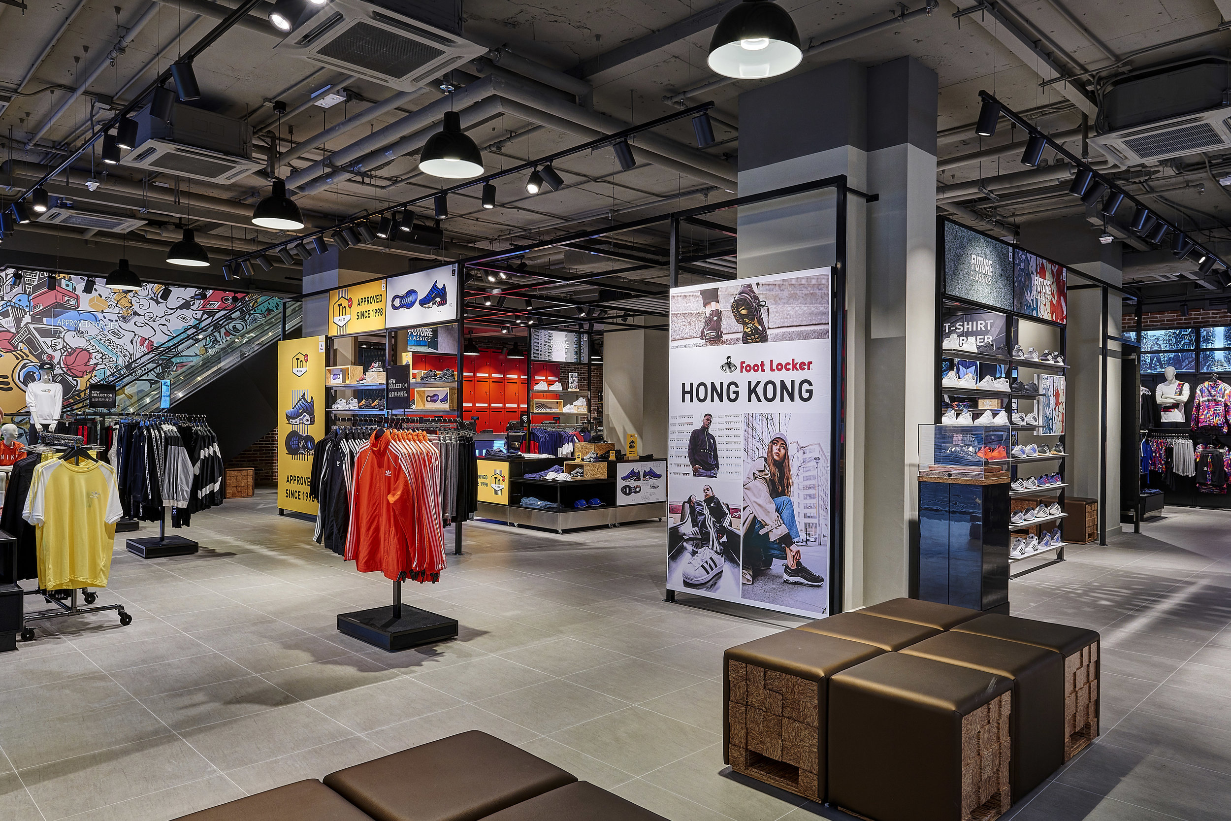 Power Store Opening -