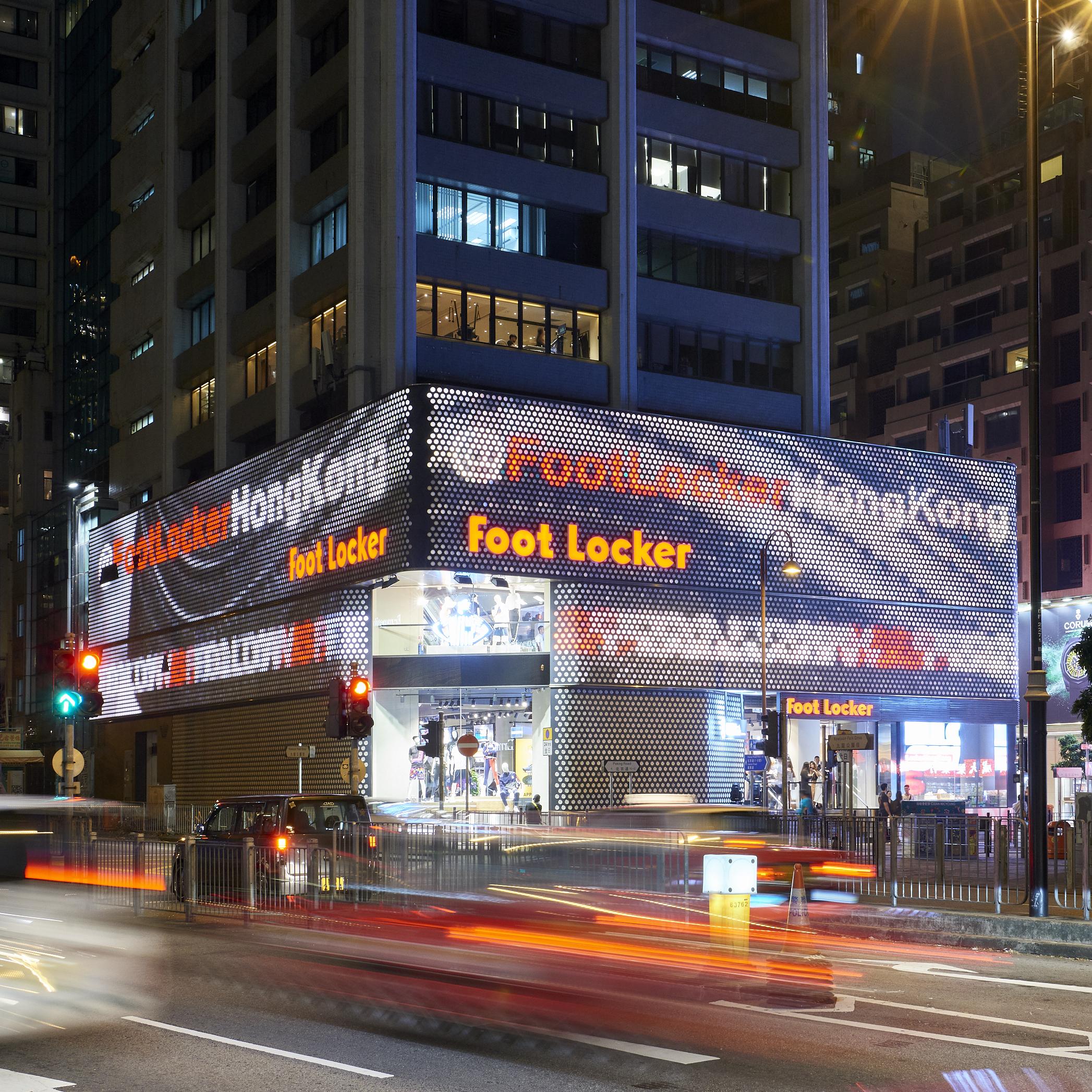 The new three-story Foot Locker Power Store in Tsim Sha Tsui_3.jpg