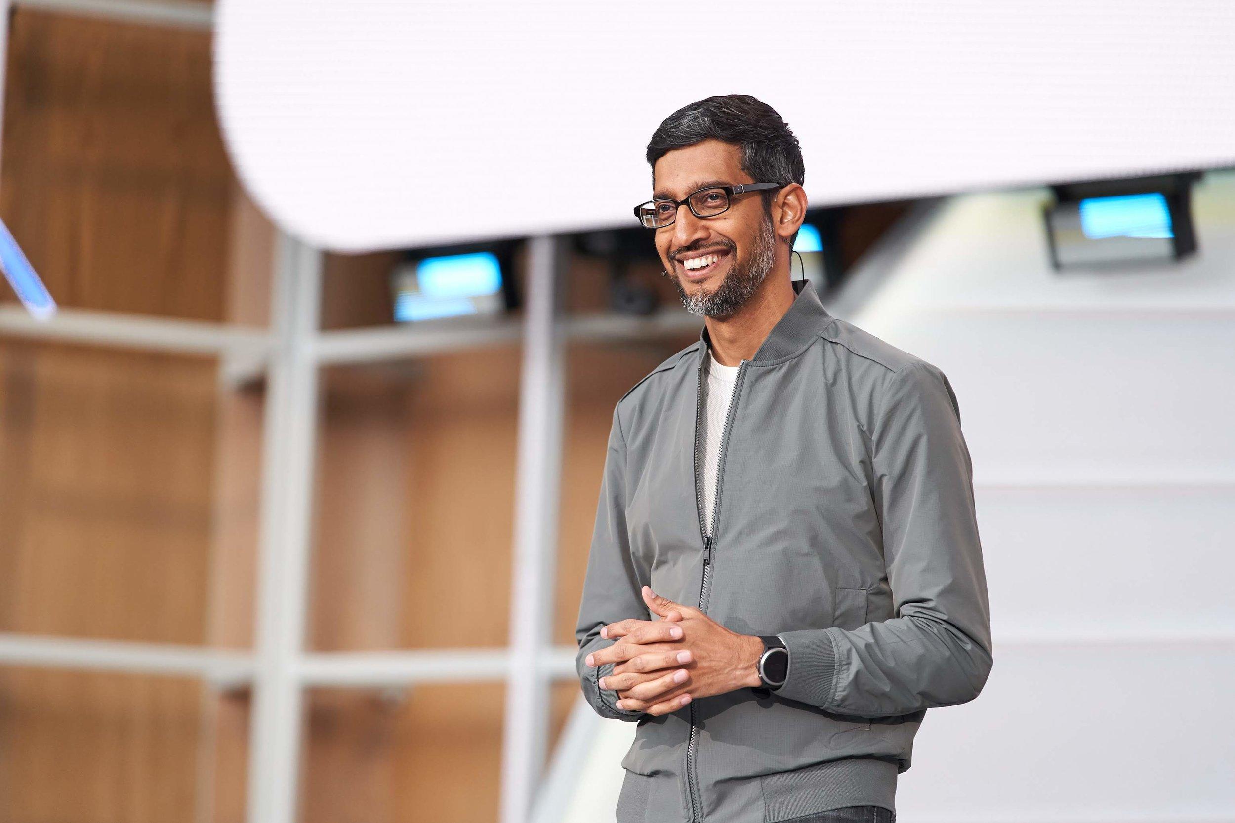 Google I/O 2019 -